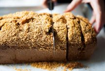 Quick Breads & Coffee Cakes / Ovenly: Sweet and Salty Recipes from New York's Most Creative Bakery