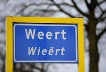 My hometown - Weert