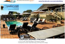 Luxury Accommodation / Looking at 4* and 5* accommodation options around the world Please contact Pick A Holiday on 071 233 5897 | queries@pickaholiday.co.za