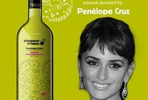 Whatever It Takes / Celebrate with your favorite celebrity. Charity Wine Collection