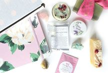 All Natural + Cruelty Free Bath and Beauty Box