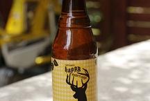 Beer + design