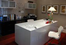 Interior Design - Office / by Margaret Hardin