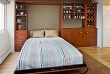 Media Centers & Wall Units / by Closet & Storage Concepts