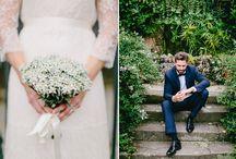 Alpine Wedding Inspiration