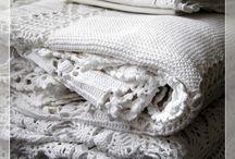 Texture - tekstiler / tepper / overkast