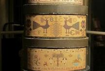 Sampler Boxes