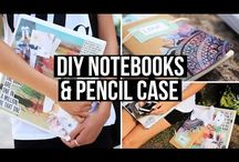 {Back To School} || DIY