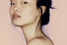 Art Inspiration Skintone ~ Medium and Olive