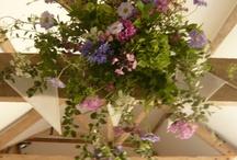 Farbridge Barn / wedding and party flowers
