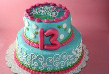 Birthday Ideas / by Bethany Rudd