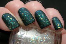 Pretty Nails & Polish / by Tamara Coleman