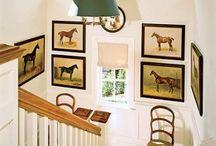 Home - Equestrian Decor