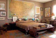 Jeds room