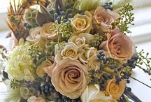 Autumn Wedding / Wedding inspiration for an Autumn Wedding...