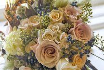 Autumn Wedding / Wedding inspiration for an Autumn Wedding...