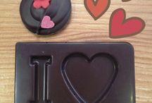 WeddingChocolate