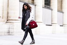 style @persianbrunette. / OOTDS // EDGY STYLE // CASUAL CHIC // HIGH STREET // TORONTO BLOGGER