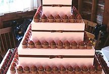 {DESIGN} Cupcake Towers