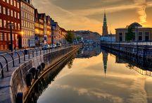 Copenhagen / The most beautiful small-big city