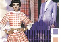 trends 2015 / fashion, color, and pattern trends