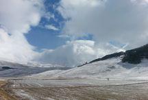 Hiking / Piccole avventure camminando in montagna
