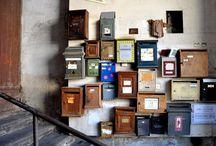 Ovet, portit, postilaatikot - Doors, gates , mailboxes / Ovet, portit, postilaatikot kauniita yksityiskohtia... - Doors, gates , mailboxes, beautiful details