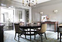 Dining room / by Moonrise kingdom