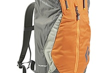 Backpacking Board / by John Avaritt