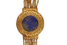 Biżuteryjne inspiracje historyczne