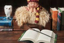 Baby cute harry potter