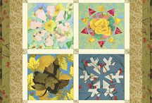 Quilts, Quilts and MORE Quilts! / Free quilt patterns featuring all of your favorite FreeSpirit designers.