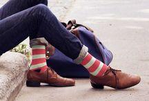 Fashion / by daptorquato
