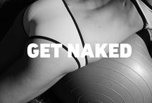 Get Naked / Naked and wild people around us.