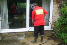 Bristol Driveway Cleaning 07759212482 Clive. / Cleaning driveways in the Bristol Region.