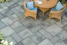 backyard facelift / by Terry Crawford