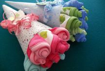 Diy Baby/ Kid Gift Ideas