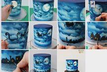 CakeStepbystep