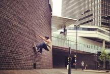 Dickies Skate / by Dickies®