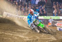 2015 Monster Energy Supercross / Answer Racing saw plenty of ups and downs during the 2015 Supercross season, including Cooper Webb winning his first 250SX championship and Jeremy Martin finishing third on the East coast.