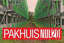 Architexture, Bouw, urbanisering, RO