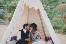 Wedding Details & Decor