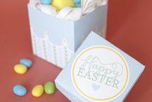Easter / by Paula Gardner
