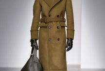 Mens Leather Coats / Men's leather coats are the perfect attire for protection from cold, rain and keep warm.They are available in various variety like long sleevs open down front,full-length leather coats, trench leather coats, lambskin leather coats, cowhide leather coats. Coats have diffrent type of closing by buttons, zippers, hook-and-loop fasteners, toggles, a belt, or a combination of these.Leather coats can be worn on any occasion whether formal and informal occasions.