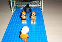 Lego  / :-)