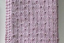 Karklude/Håndklæder