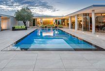 Bazény-Pools
