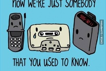 A little late 80's early 90's Nostalgia / A few things I couldn't help but share from my generation!  / by Kelly Young