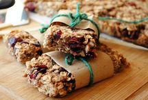 Healthy recipes / by Lisa Garasic