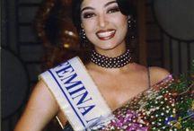 1994 Miss India , Aishwarya